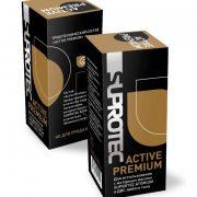 active premium